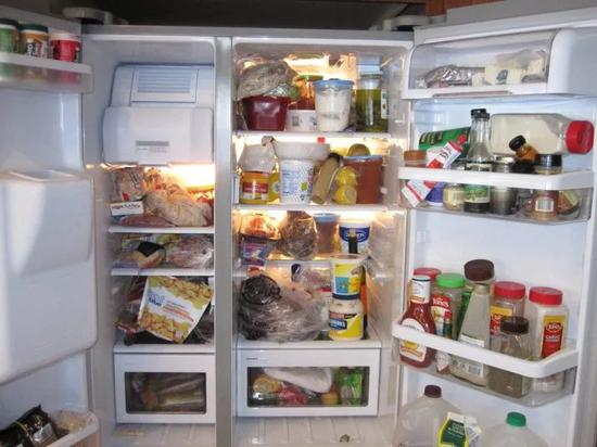冰箱收纳 这一篇就给你整明明白白