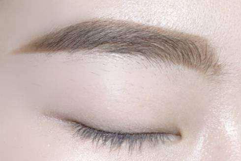 种眉毛的方法有哪些