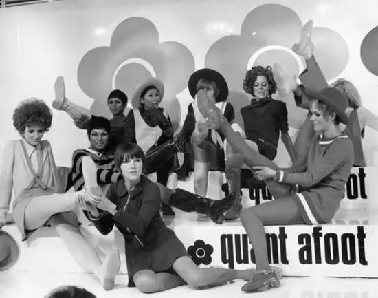 △1967年QuantAfoot