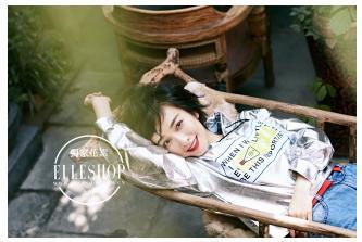 吴昕:勇于做自己,自信才是最时髦的单品