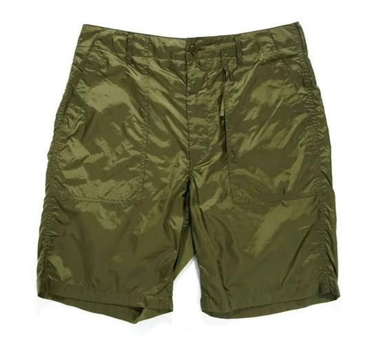 只买对的不买贵的 好看的工装短裤一条就够