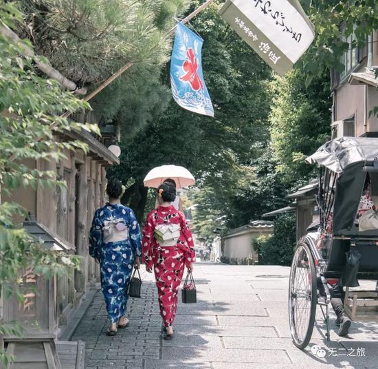 为何爱去日本?光是吃就有1万个理由