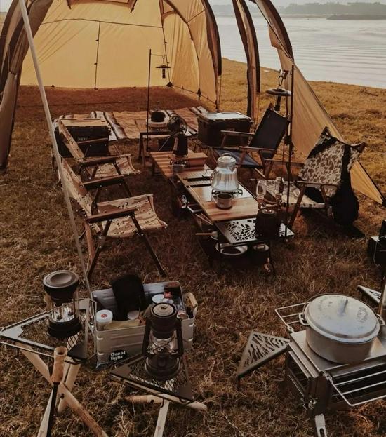 有哪些装备根本不用带去露营?听听这5位老玩家怎么说