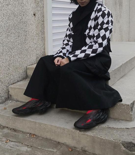 留意这9双小众品牌球鞋 让你的穿搭不踩雷
