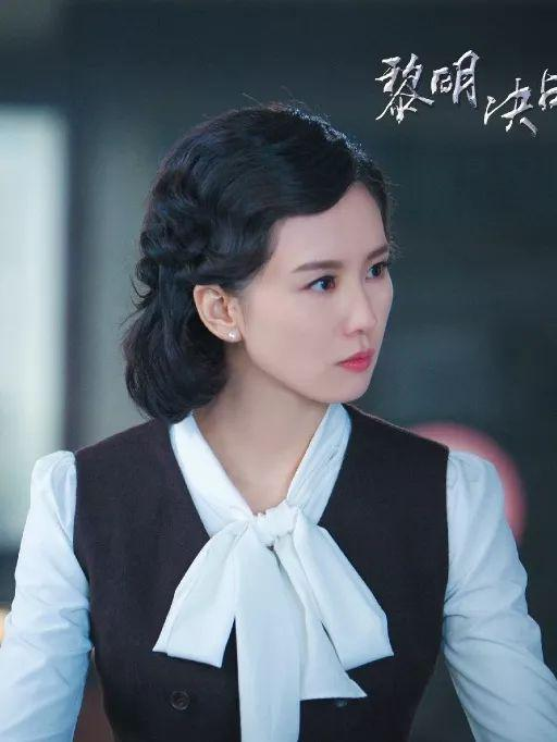 图源@电视剧黎明决战