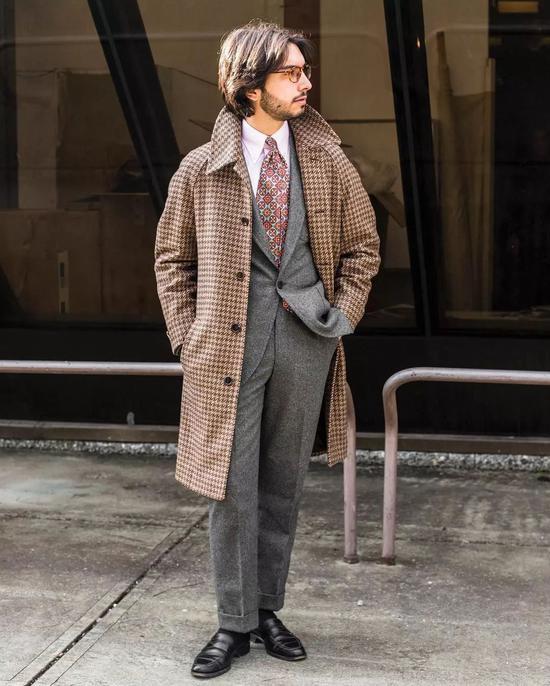 冬季保暖不止有羽绒服 这些单品保暖又时尚