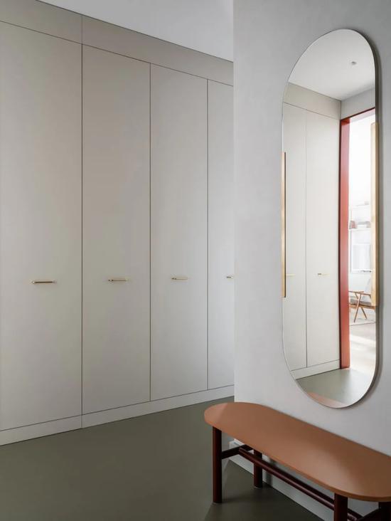 63㎡复古小公寓理想一人居 明亮宽敞氛围感满分