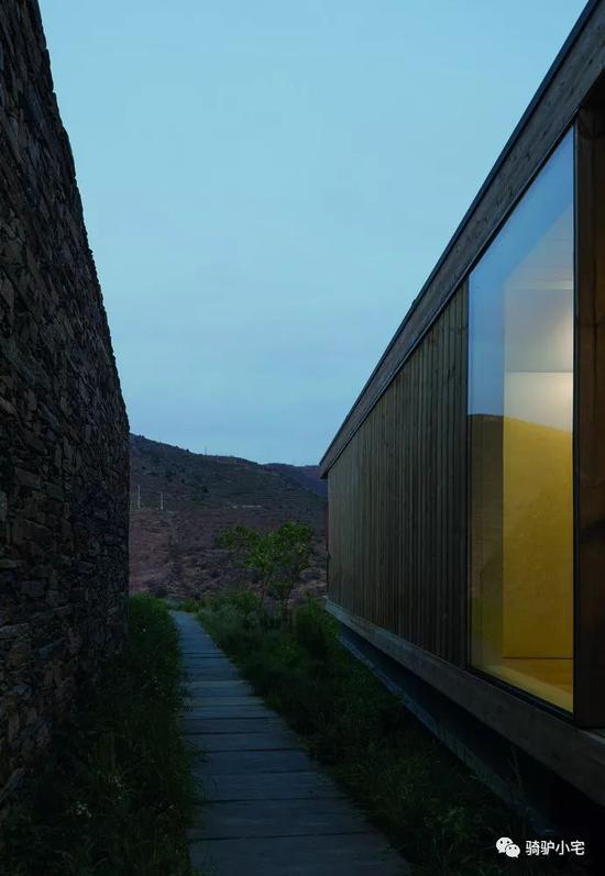 澳门葡京娱乐:20个超有创意的度假小屋 设计感十足