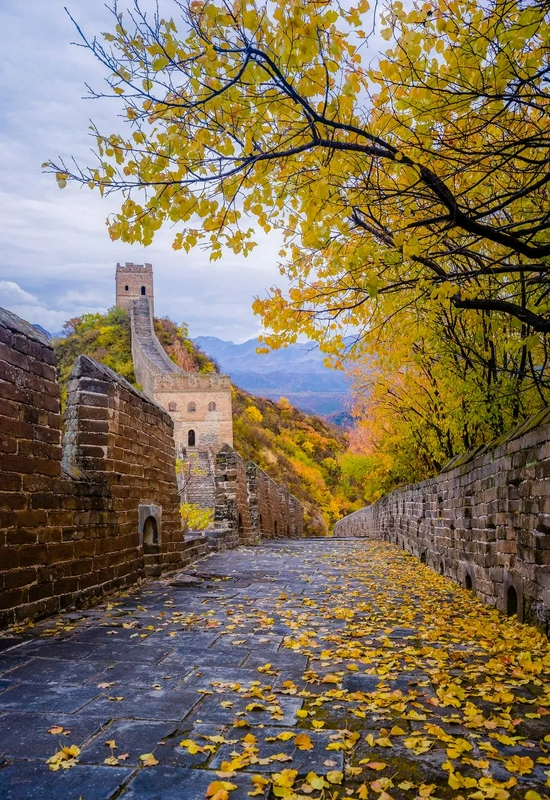 秋天最值得去的八座古城 你去过几个?
