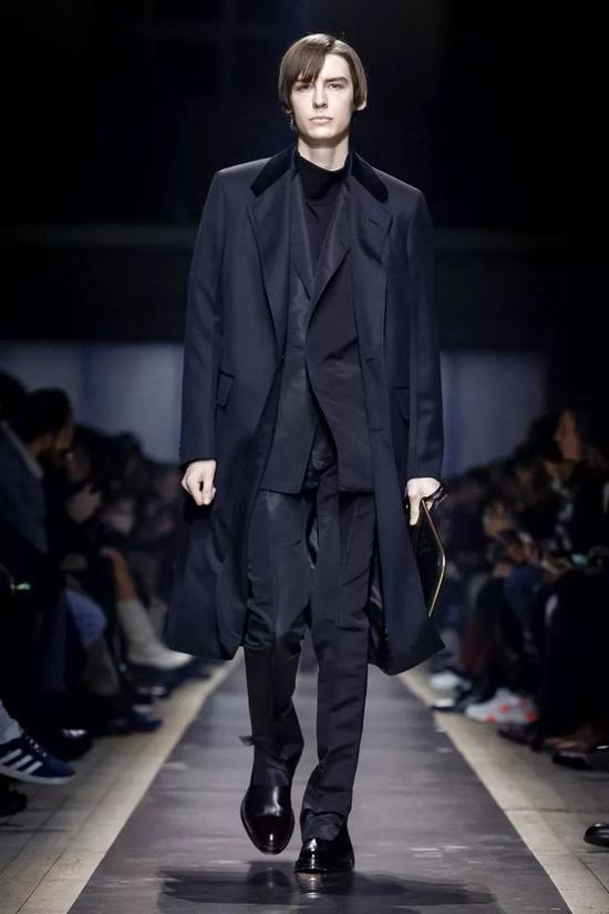 DUNHILL2019FW