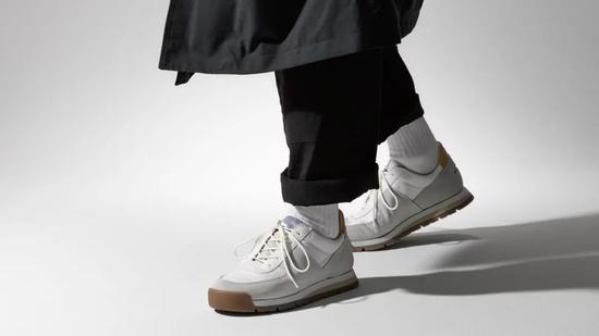 除了马拉松鞋 复古球鞋还有什么看头?