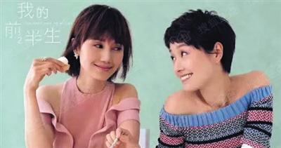 袁泉和马伊琍主演的《我的前半生》成去年的热剧。