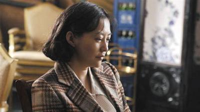 郝蕾主演的《情满四合院》备受好评。