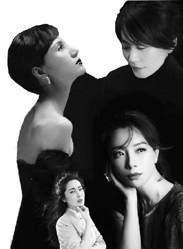 中年女演员