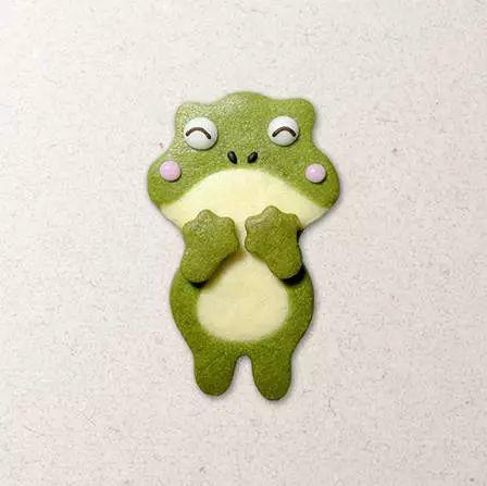 TIPS:地址:东京都品川区豊町1-4-12   价位:动物饼干约400日元/片