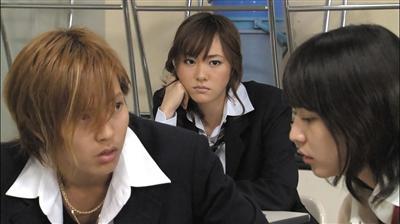 《龙樱》时期还是冲绳辣妹。