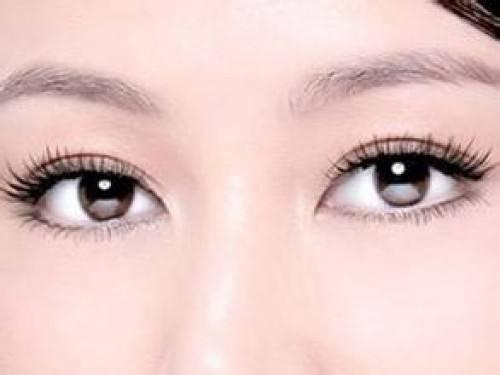 海安双眼皮