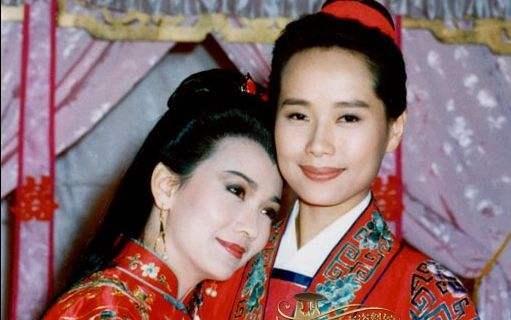 白娘子与许仙