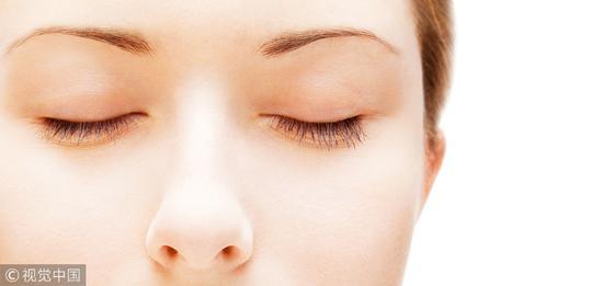 双眼皮术后护理