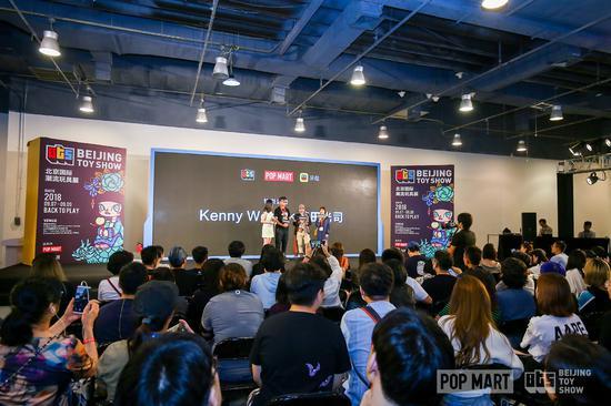 Kenny Wong×镰田光司特别活动开启,引发粉丝围观参与