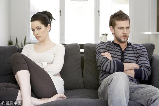 该不该为了孩子而选择不离婚?怎么正确对待离婚?