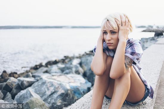 女性失恋后如何调整心理?这四大方法很管用!