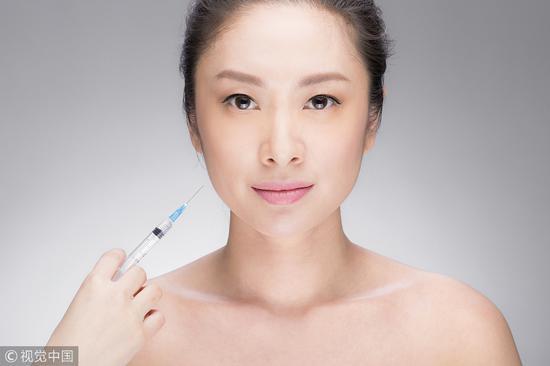 韩国整形女星疑去世 如何避免注射美容的并发症