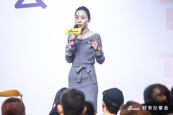 苏州华联盟企业管理咨询有限公司董事长 冯玥