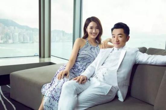 王祖蓝爆老婆李亚男生完孩子情绪不稳定
