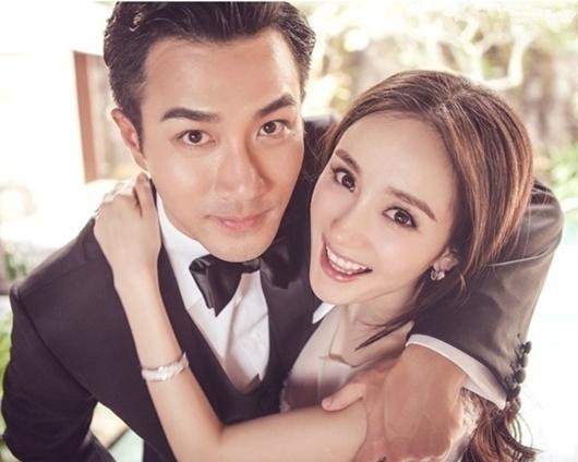 传杨幂刘恺威离婚 细数那些年被离婚的明星夫妻