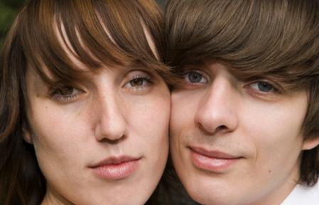 愛情這麼神奇 為什麼會有夫妻相?