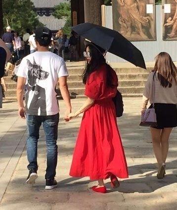 李晨范冰冰離結婚還差點啥?