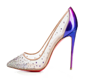 姑娘們,婚鞋在這8個牌子里挑就對了!