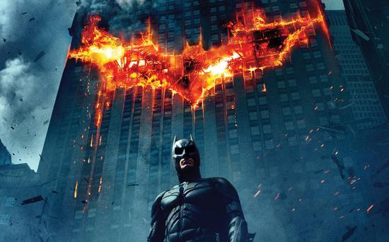 萬達收購傳奇 我們要在蝙蝠俠里看到熟面孔了?