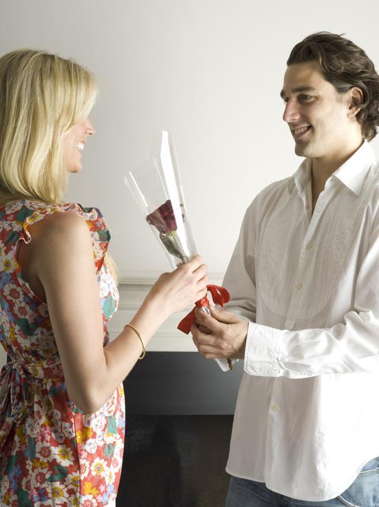 男人須知:女人缺愛的六大表現