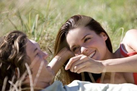 你知道嗎?5個關於愛情的驚人事實!
