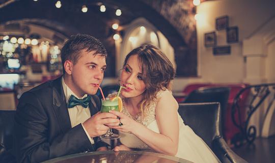 5種情況下選擇裸婚的男女幸福難長久