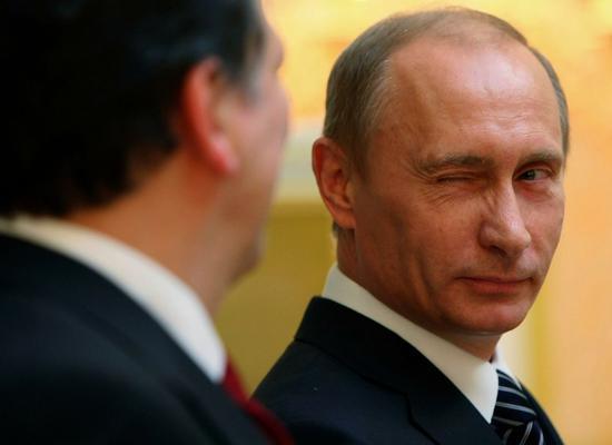 萊昂納多稱着迷俄羅斯歷史 希望能演普京