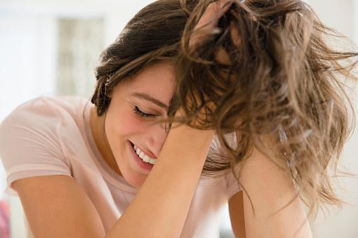 保有8種特質的女人 在異性里最吃香