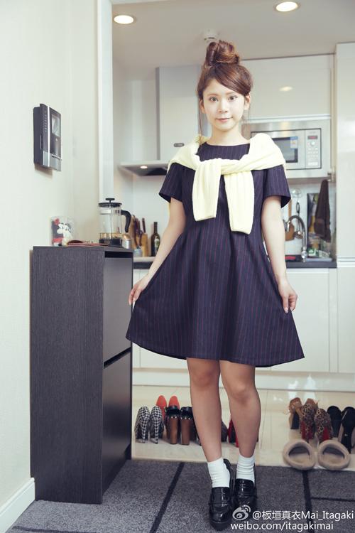 只要會穿衣 身高150cm照樣能當世界小姐