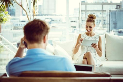 六大曖昧關係 讓你的感情陷入危機