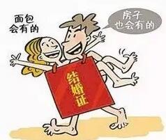 各城市娶妻成本大盤點:深圳結婚最貴
