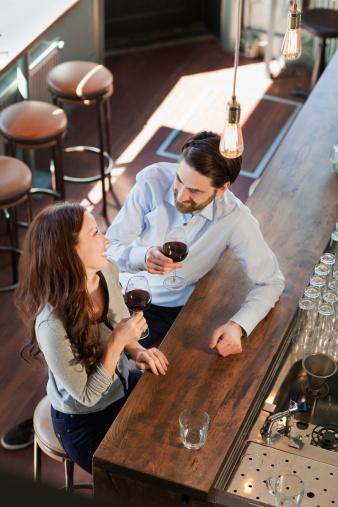 戀愛技巧:7個愛情關鍵詞讓他戀上你
