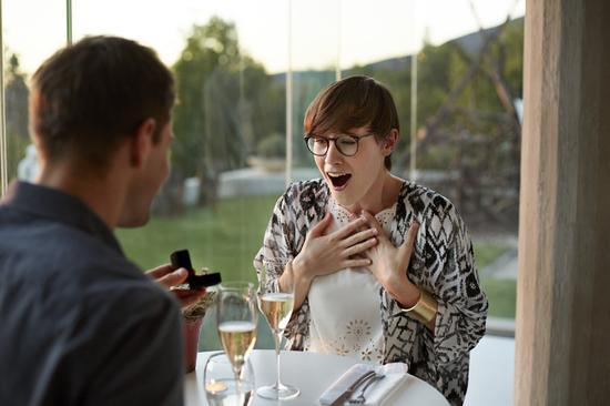 想结婚快学会!让男人向你求婚的绝密一招