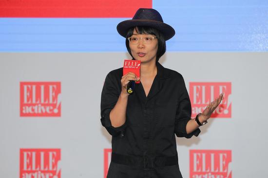 """江南布衣创始人李琳回顾了在人生不同阶段遇见的几个""""特殊的人"""",以及他们对自己现在的人生态度产生的影响"""