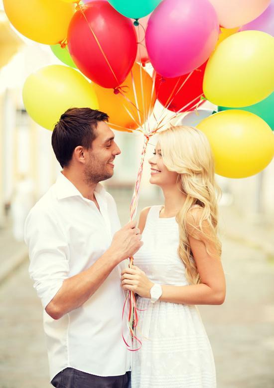 详解女人有男友后的5个幸福表现 生活方式