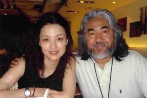 张纪中和妻子樊馨蔓
