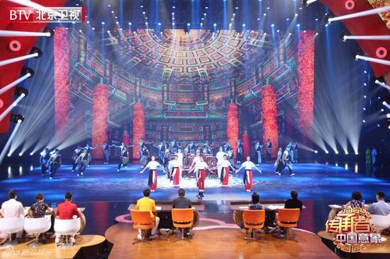 今晚21:08,北京卫视《传承者之中国意象》继续传承中华文明,解读中国