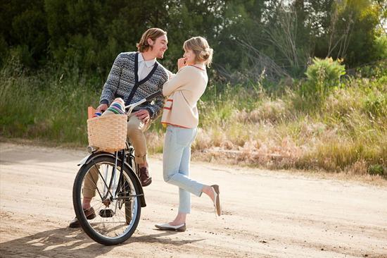 嫁给谁很重要,因为他决定了你一辈子的生活状态