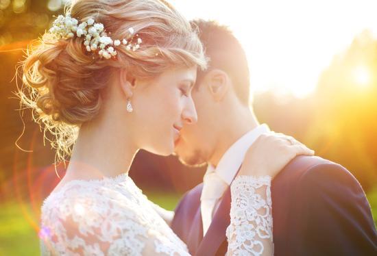 爱情里的仪式感是定心丸